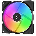 Fractal Design Aspect 14 RGB - Noir