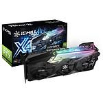 Inno3D GeForce RTX 3080 iCHILL X4 (LHR)