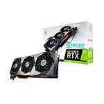 MSI GeForce RTX 3070 SUPRIM LHR