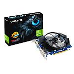 Gigabyte GeForce GT 730 2 Go (GV-N730D5-2GI)