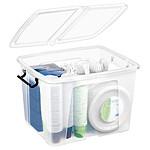 CEP Strata Boite de rangement Plastique 40 litres