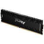 Kingston Fury Renegade - 1 x 32 Go (32 Go) - DDR4 2666 MHz - CL15