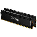 Kingston Fury Renegade - 2 x 32 Go (64 Go) - DDR4 3000 MHz - CL16