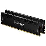 Kingston Fury Renegade - 2 x 32 Go (64 Go) - DDR4 3600 MHz - CL18