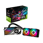 Asus GeForce RTX 3080 Ti ROG STRIX LC OC