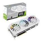 Asus GeForce RTX 3090 ROG STRIX White OC