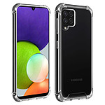 Akashi Coque TPU Angles Renforcés (transparent) - Samsung Galaxy A22 4G