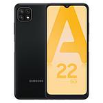 Samsung Galaxy A22 5G (Gris) - 128 Go - 4 Go