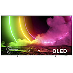 Philips 65OLED806 - TV OLED 4K UHD HDR - 164 cm