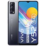 Vivo Y52 5G (Noir) - 128 Go