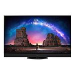 Panasonic TX-65JZ2000E - TV OLED 4K UHD HDR - 164 cm