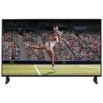 Panasonic TX-55JX940E - TV 4K UHD HDR - 139 cm
