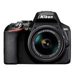 Nikon D3500 + AF-P DX 18-55 VR
