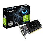 Gigabyte GeForce GT 710 - 1 Go