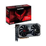 PowerColor Radeon 6600 XT Red Devil