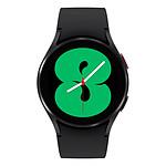Samsung Galaxy Watch4 4G (44 mm / Noir)