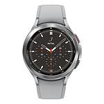 Samsung Galaxy Watch4 Classic 4G (46 mm / Argent)