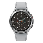 Samsung Galaxy Watch4 Classic (46 mm / Argent)