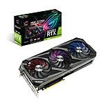 Asus GeForce RTX 3080 ROG STRIX V2 (LHR)