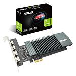 Asus GeForce GT 710 - 2 Go (GT710-4H-SL-2GD5)