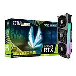 Zotac GeForce RTX 3080 Ti AMP EXTREME HOLO