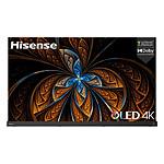 Hisense 55A9G - TV 4K UHD HDR - 139 cm