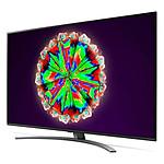 LG 55NANO866NA - TV 4K UHD HDR - 139 cm
