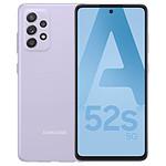 Samsung Galaxy A52s 5G (Violet) - 128 Go