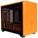 Cooler Master MasterBox NR200P - Orange