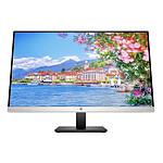 Écran PC 2560 x 1440 pixels HP