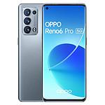 Oppo Reno 6 Pro 5G Noir - 256 Go - 12 Go