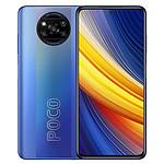 Xiaomi Poco X3 Pro Bleu- 256 Go