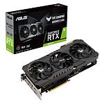 Asus GeForce RTX 3070 Ti TUF Gaming 8G