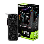 Gainward GeForce RTX 3080 Phantom+ (LHR)