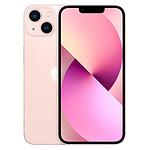 Apple iPhone 13 (Rose) - 256 Go