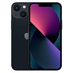 Apple iPhone 13 mini (Minuit) - 512 Go