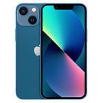 Apple iPhone 13 mini (Bleu) - 256 Go