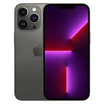 Apple iPhone 13 Pro (Graphite) - 128 Go