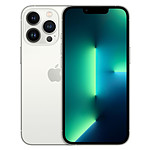 Apple iPhone 13 Pro (Argent) - 512 Go