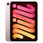 Apple iPad mini (2021) Wi-Fi - 256 Go - Rose