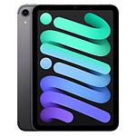 Apple iPad mini (2021) Wi-Fi + Cellular - 64 Go - Gris sidéral
