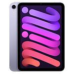 Apple iPad mini (2021) Wi-Fi + Cellular - 256 Go - Mauve