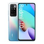 Xiaomi Redmi 10 (bleu) - 64 Go