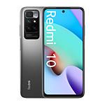 Xiaomi Redmi 10 (gris) - 64 Go