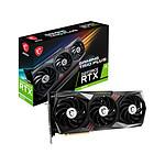 MSI GeForce RTX 3070 Gaming TRIO PLUS LHR