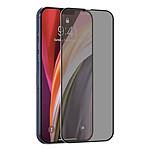 Tiger Glass Plus Verre Trempé 9H+ - Apple iPhone 13 / 13 Pro