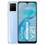 Vivo Y21 (Blanc) - 64 Go