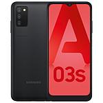 Samsung Galaxy A03s (Noir) - 32 Go - 3 Go