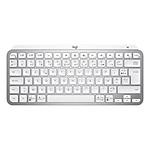 Logitech MX Keys Mini - Gris pâle