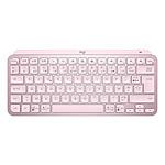 Logitech MX Keys Mini - Rose